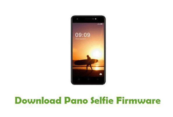 Pano Selfie Stock ROM