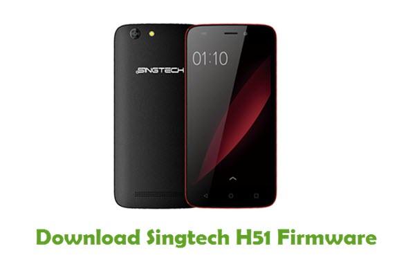 Singtech H51 Stock ROM