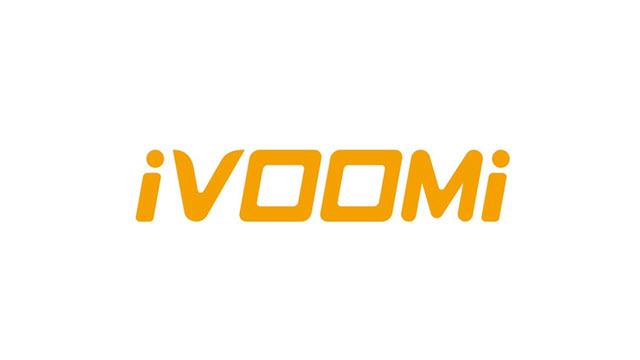 Download iVOOMi Stock ROM