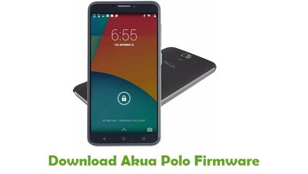 Download Akua Polo Firmware