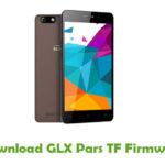 GLX Pars TF Firmware
