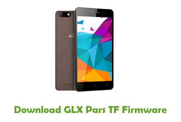 GLX Pars TF Stock ROM
