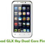 GLX Sky Dual Core Firmware