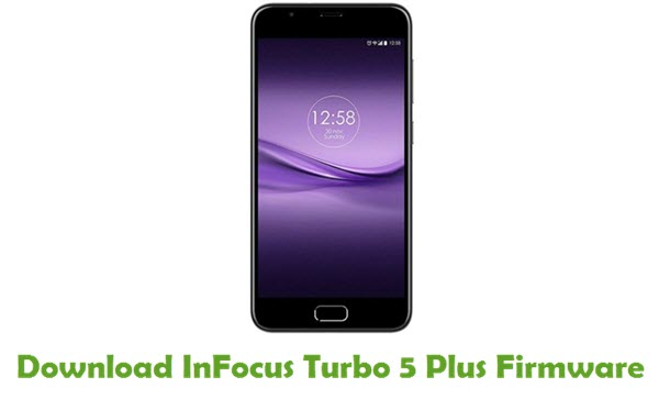 Download InFocus Turbo 5 Plus Firmware