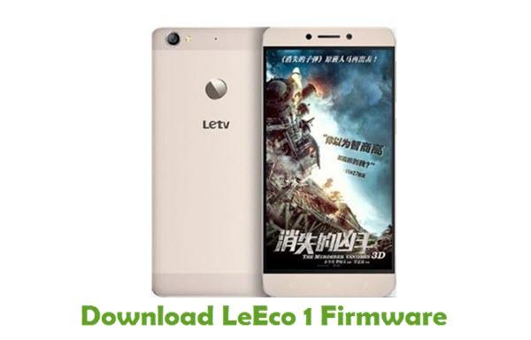 LeEco 1 Stock ROM