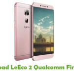 LeEco 2 Qualcomm Firmware