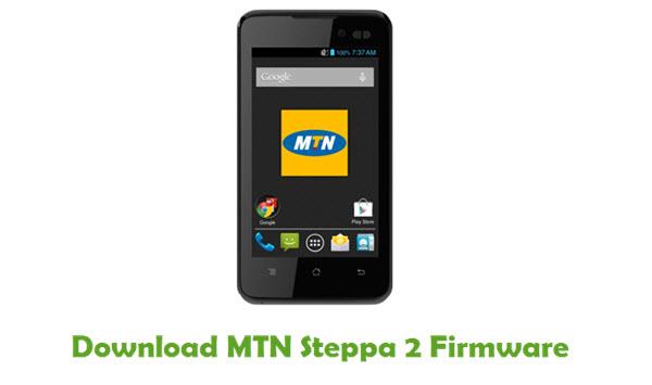Download MTN Steppa 2 Firmware