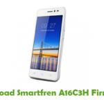 Smartfren A16C3H Firmware