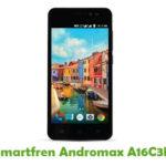 Smartfren Andromax A16C3H Firmware