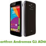 Smartfren Andromax G2 AD681H Firmware