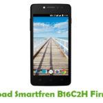 Smartfren B16C2H Firmware