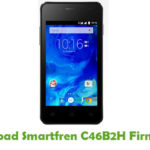 Smartfren C46B2H Firmware