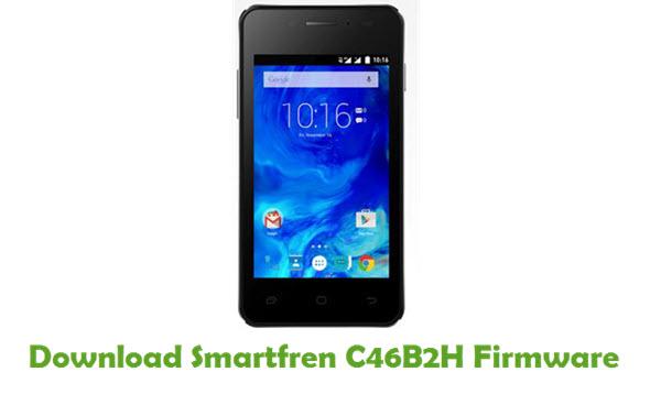 Smartfren C46B2H Stock ROM