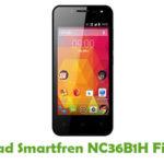 Smartfren NC36B1H Firmware