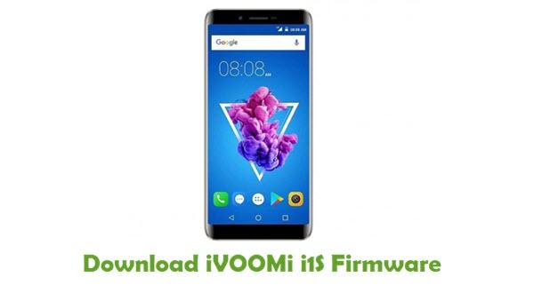 iVOOMi i1S Stock ROM