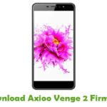 Axioo Venge 2 Firmware