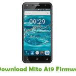 Mito A19 Firmware