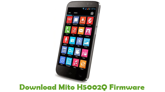 Download Mito H5002Q Firmware