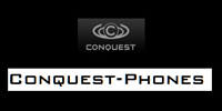 Conquest Stock ROM
