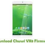 Chuwi VX8 Firmware