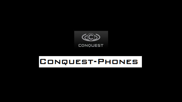 Download Conquest Stock ROM