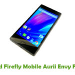 Firefly Mobile Aurii Envy Firmware