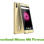 Download Mione Stock ROM | Stock Android ROM