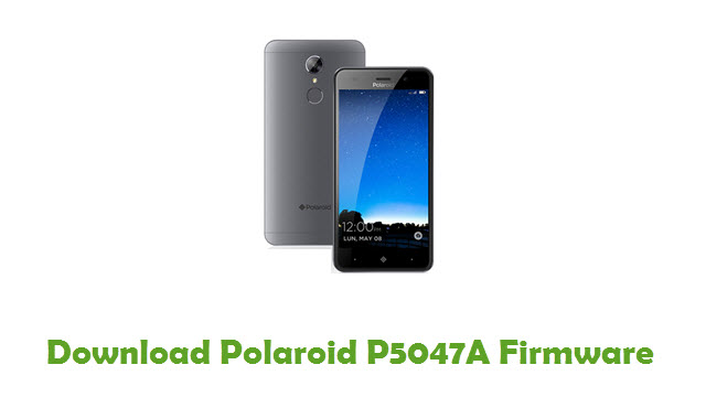 Polaroid P5047A Stock ROM