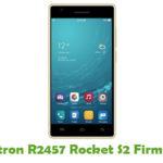 Polytron R2457 Rocket S2 Firmware