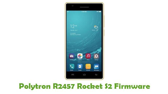 Polytron R2457 Rocket S2 Stock ROM