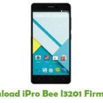 iPro Bee I3201 Firmware