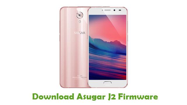 Download Asugar J2 Firmware