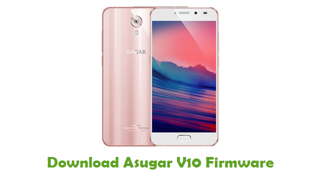Download Asugar V10 Firmware