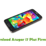 Asugar i7 Plus Firmware