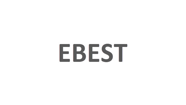 Download EBEST Stock ROM