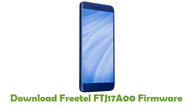 Freetel FTJ17A00 Stock ROM