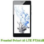 Freetel Priori 3S LTE FTJ152B Firmware