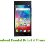 Freetel Priori 4 Firmware