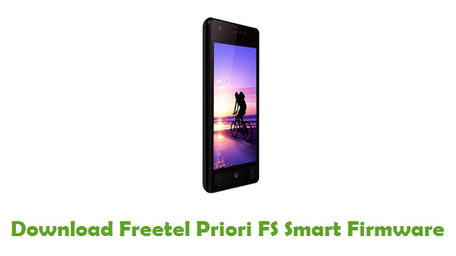 Download Freetel Priori FS Smart Firmware