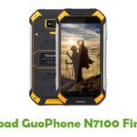 GuoPhone N7100 Firmware