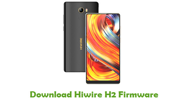 Hiwire H2 Stock ROM