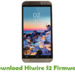 Hiwire S2 Firmware