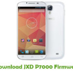 JXD P7000 Firmware