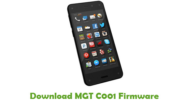 Download MGT C001 Firmware