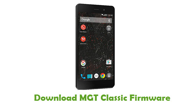 Download MGT Classic Firmware