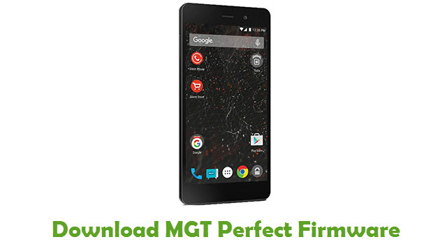 MGT Perfect Stock ROM