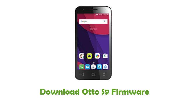Otto S9 Stock ROM