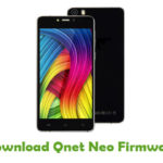 Qnet Neo Firmware