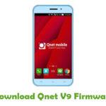 Qnet V9 Firmware