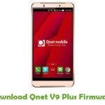 Qnet V9 Plus Firmware